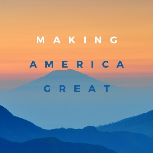 makingamericagreat