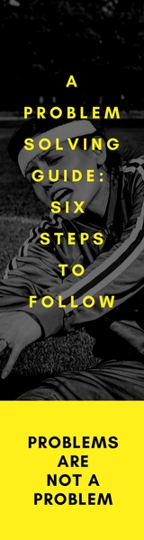 A Problem solving Guide- Six StepsTo Follow