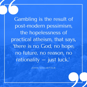jmcA Gambling